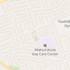 Directions for Saint Matthew Lutheran Church in Walnut Creek, CA 399 Wiget Ln