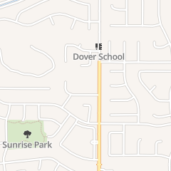 Directions for In-Shape in Fairfield, CA 3001 Dover Ave