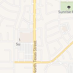 Directions for Spring Day Spa in Fairfield, CA 2750 N Texas St