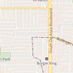 Directions for New Fashion Hair in Cupertino, CA 7335 Bollinger Rd Ste B