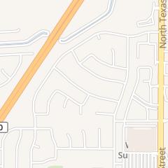 Directions for Aquarius Enterprises in Fairfield, CA 286 Daphne Dr