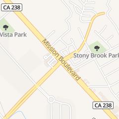 Directions for Pupuseria Y Taqueria Los Cocos in Hayward, CA 29617 Mission Blvd