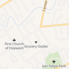 Directions for Locksmith in Hayward, CA 22624 Vermont St