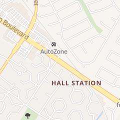 Directions for CAM Huong in Union City, CA 32124 Alvarado Blvd