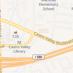 Directions for Dolci Amore in Castro Valley, CA 3837 Castro Valley Blvd