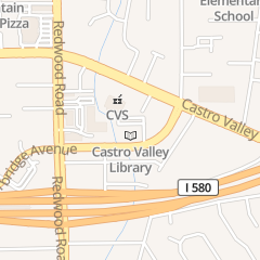 Directions for Castro Valley Library in Castro Valley, CA 3600 Norbridge Ave