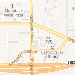 Directions for Round Table Pizza in Castro Valley, CA 20920 Redwood Rd