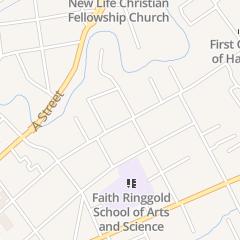 Directions for LA Familia in Hayward, CA 1558 B St Ste 200