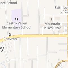 Directions for El Rancho Steak House Inc in Castro Valley, CA 3240 Castro Valley Blvd