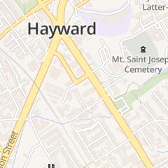 Directions for El Pollo Loco in Hayward, CA 24119 Mission Blvd