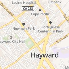 Directions for Casper's Hot Dogs Hayward in Hayward, CA 951 C St