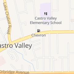Directions for Crush Comics in Castro Valley, CA 2869 Castro Valley Blvd