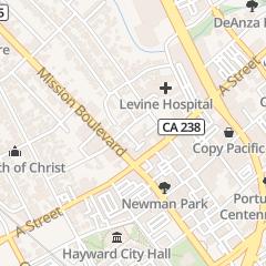 Directions for Code Key Locks in Hayward, CA
