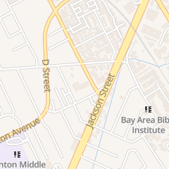 Directions for Blue Bird in Hayward, CA 390 Winton Ave