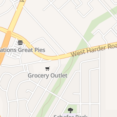 Directions for Marco's Pizza in Hayward, CA 436 W Harder Rd