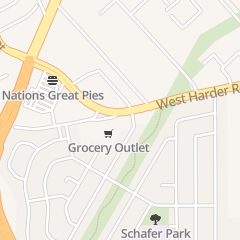 Directions for Grocery Outlet in Hayward, CA 426 W Harder Rd