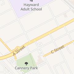 Directions for La Casita in Hayward, CA 320 A St