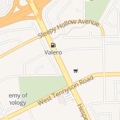 Directions for Razzo Pizza & Salad in Hayward, CA 27098 Hesperian Blvd