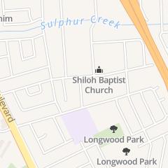 Directions for Hayward Supermarket in Hayward, CA 22624 Blackwood Ave