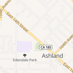 Directions for Angry Fish in San Leandro, CA 16250 E 14th St