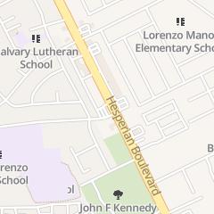 Directions for Sam's 1-4 Lb Burgers in San Lorenzo, CA 18401 Hesperian Blvd
