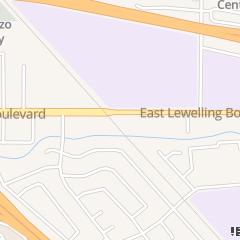Directions for Taqueria El Mezcal in San Lorenzo, CA 5 E Lewelling Blvd