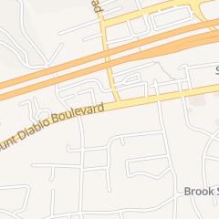 Directions for Round Table Pizza in Lafayette, CA 3637 MT Diablo Blvd