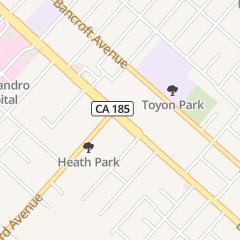 Directions for Taqueria Guadalajara in San Leandro, CA 14327 E 14th St
