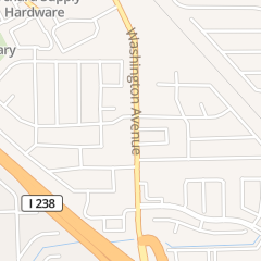 Directions for Cozy Kitchen in San Leandro, CA 14811 Washington Ave