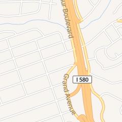 Directions for Saint James Lutheran Church in San Leandro, CA 993 Estudillo Ave