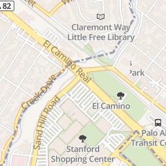 Directions for SIGONA'S FARMERS MARKET in Palo Alto, CA 180 El Camino Real