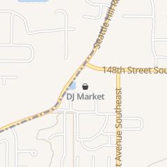 Directions for Ukawa Teriyaki in Bothell, WA 3922 148th St Se