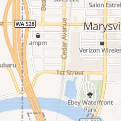 Directions for The American Legion in Marysville, WA 119 Cedar Ave