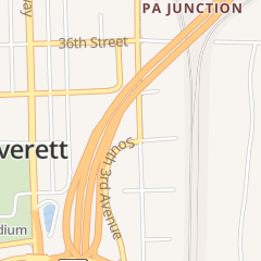 Directions for Tuff Shed in Everett, WA 3732 Smith Ave