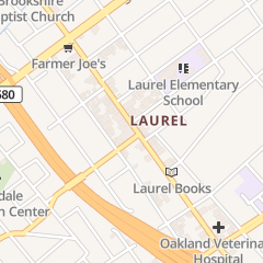 Directions for L & L Nail Care in Oakland, CA 3915 Macarthur Blvd