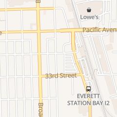 Directions for Penske Truck Rental in Everett, WA 3225 Mcdougall Ave