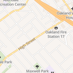 Directions for Cut Close Barbershop in Oakland, CA 3129 High St