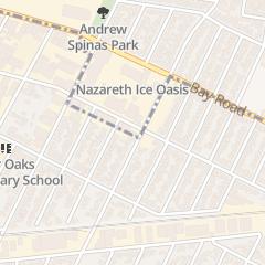 Directions for LA Casita Chilanga in Redwood City, CA 795 5th Ave
