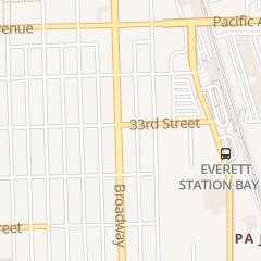 Directions for Ywca in Everett, WA 3301 Broadway