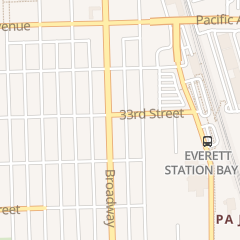 Directions for YWCA in Everett, WA 3301 Broadway