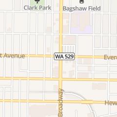Directions for Kentucky Fried Chicken in Everett, wa 2710 Broadway