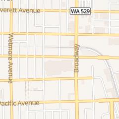 Directions for Everett Silvertips in Everett, WA 2000 Hewitt Ave Ste 100