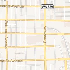 Directions for City of Everett in Everett, WA 2000 Hewitt Ave Ste 100
