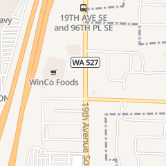 Directions for Wendy's Old Fashioned Hamburgers in Everett, WA 9932 19Th Ave SE