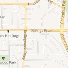 Directions for Lv Vietnamese Restaurant in Vallejo, CA 2621 Springs Rd