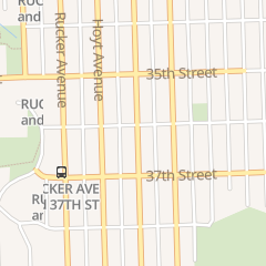 Directions for Mail Room in Everett, WA 3616 Colby Ave