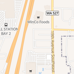 Directions for Chunkys in Everett, WA 1710 100th Pl Se Ste 105
