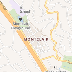 Directions for Montclair Barbers in Oakland, CA 2050 Mountain Blvd