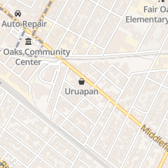 Directions for El Paisano in Redwood City, CA 2856 Middlefield Rd