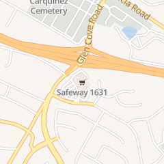 Directions for Starbucks in Vallejo, CA 122 Robles Way